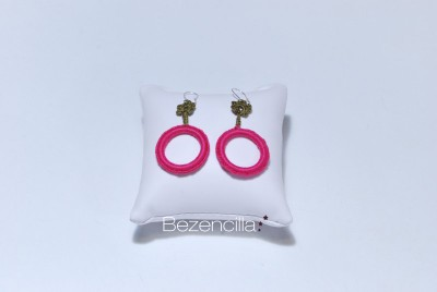Pendientes BeZen / BeZen earrings