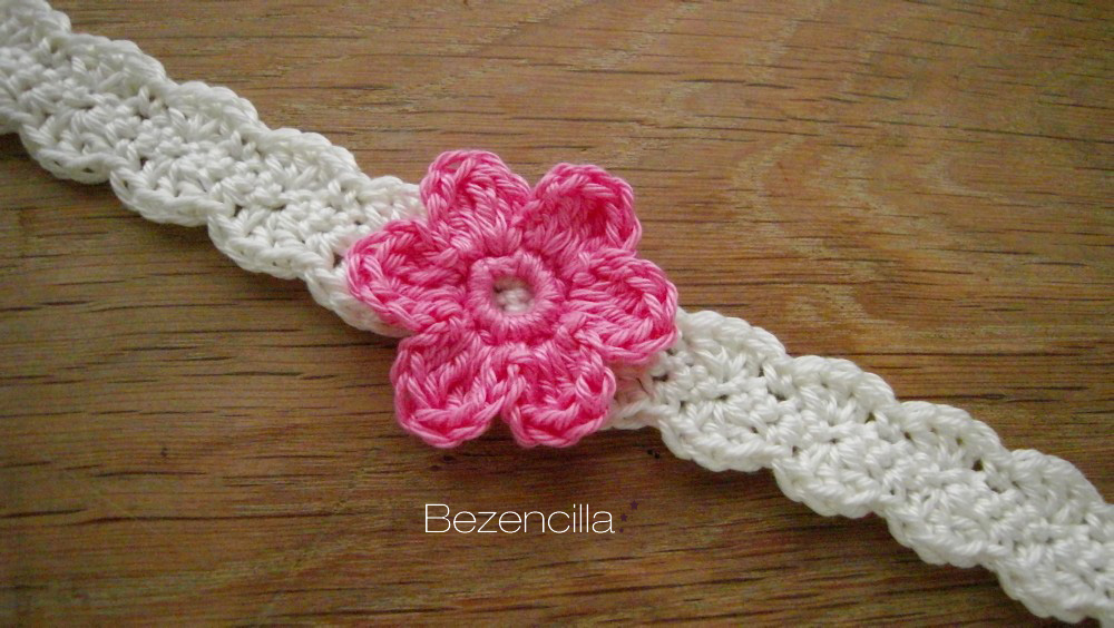 FREE HEADBAND CROCHET PATTERNS Crochet Tutorials
