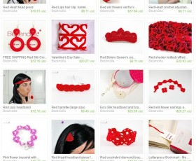 Treasuries at Etsy Week 5