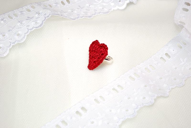 Patrón de labios y nueva colección para San Valentín |